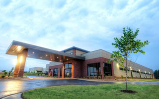 Joplin, MO Office Location Photo for Pediatric Associates of Southwest Missouri, Joplin Pediatricians